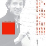 Rapport annuel 2013 de la Fondation d'études