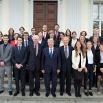 Einladung zur Abschlusspräsentation des Mercator Kolleg-Jahrgangs 2015/16